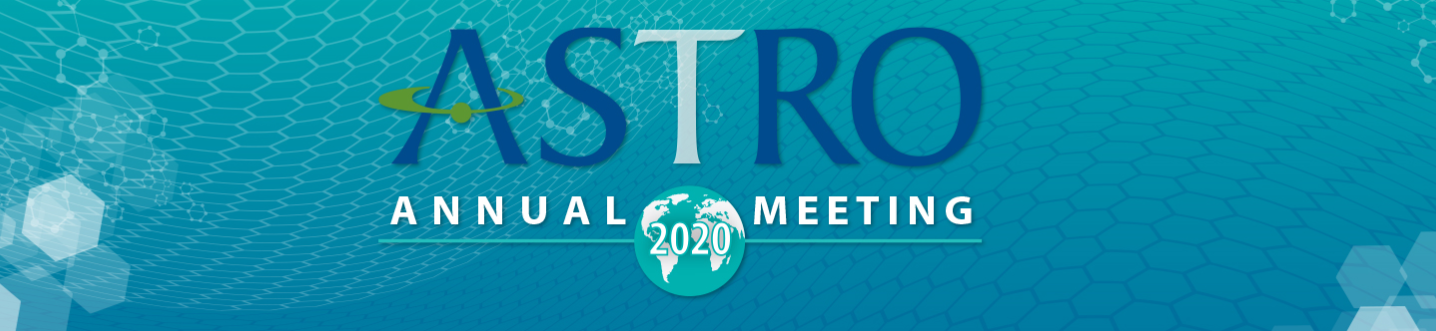 2020 ASTRO Annual Meeting - iRT Systems