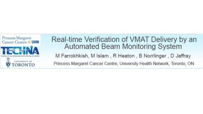 PMH - Real-time verification