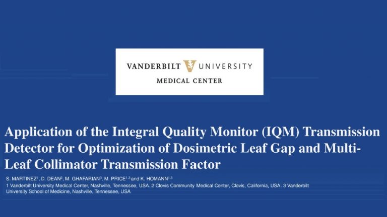 VUMC - DLG Optimization